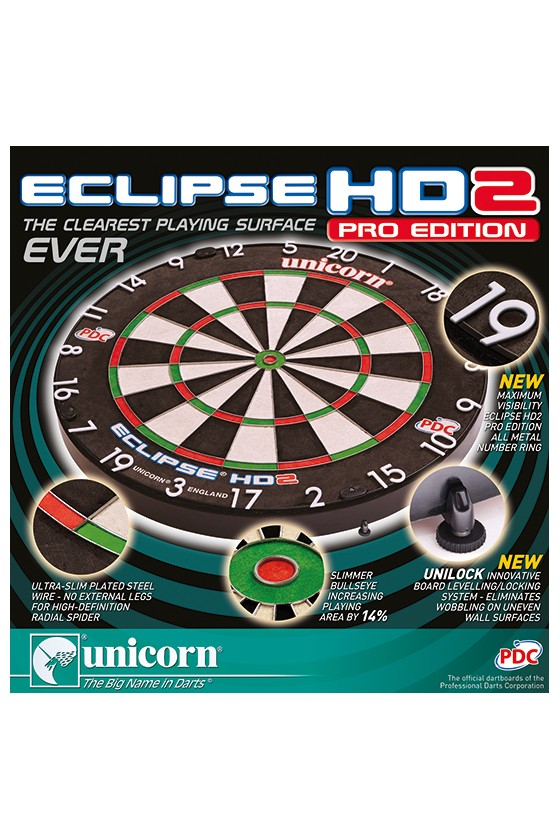 Eclipse HD2 Pro Edition