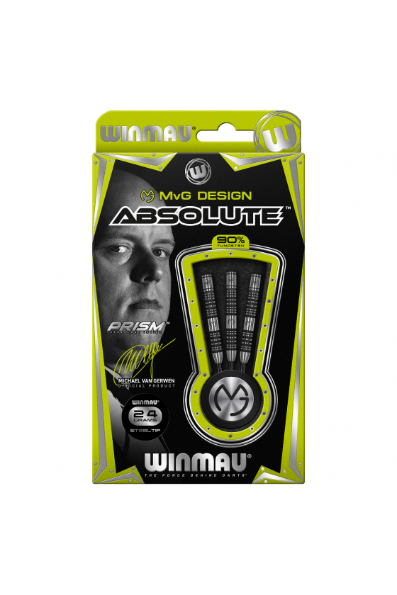MvG Absolute 90%