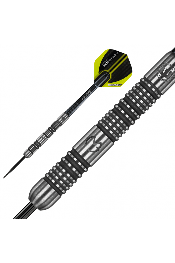 MvG Authentic 85% Tungsten